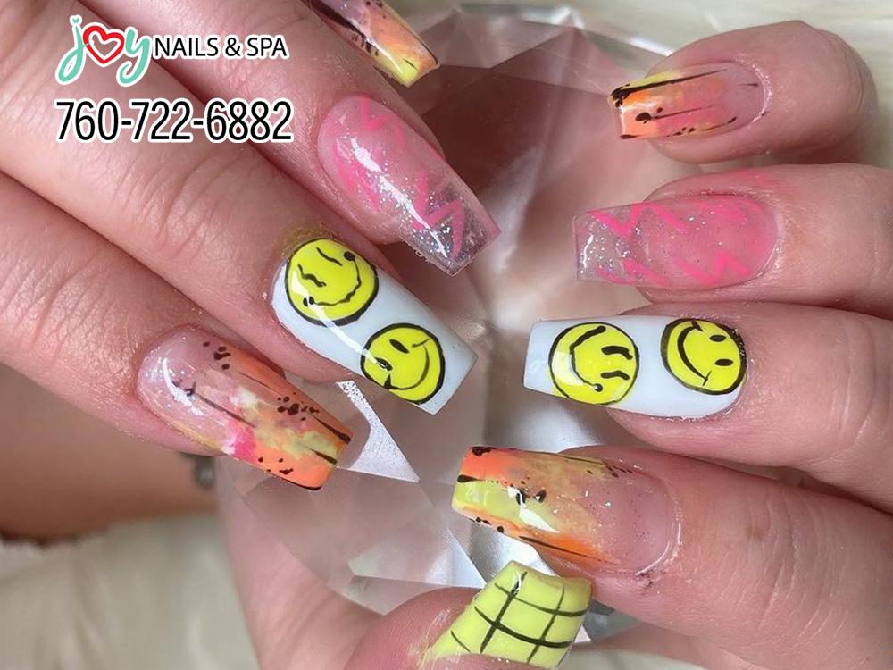 Joy Nails Spa